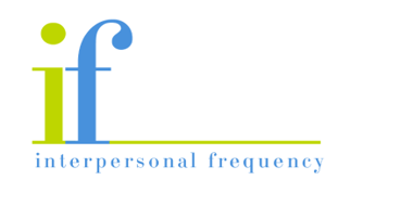 Interpersonal Frequency logo
